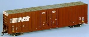 Norfolk Southern #469373 Modern Boxcar