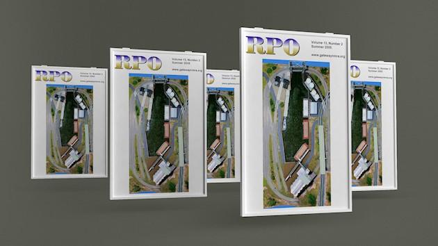 Summer 2005 RPO, Vol 13, No 2