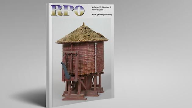 Fall 2005 RPO, Vol 13, No 3