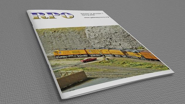 Spring 2006 RPO, Vol 14, No 1