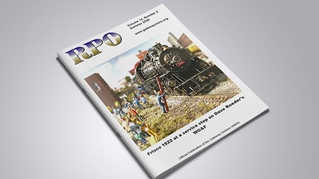 Summer 2006 RPO, Vol 14, No 2