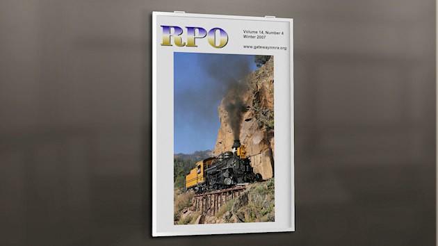 Winter 2007 RPO, Vol 14, No 4