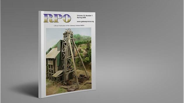 Spring 2008 RPO, Vol 16, No 1