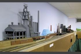 John Schindler's HO Scale St. Louis Junction Railroad