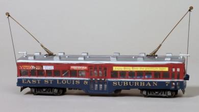 Overview of St. Louis Interurban Railroads