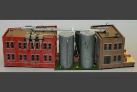 Structure Kitbashing Contest 2009