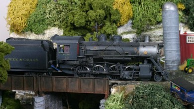 Gateway Division NMRA 2009 Annual Model and Photo Contest