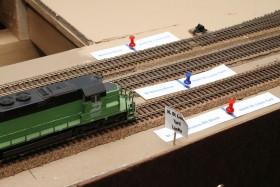 John Schindler's St. Louis Junction Railroad Rail Op 2010