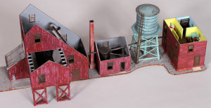 Bell Heat Coal & Mine