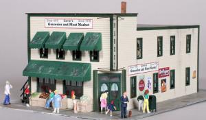 Garner's Market