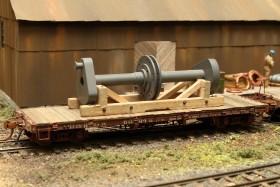 John Kalin's Rio Grande Southern Sn3 Model Railroad