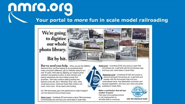 Kalmbach Library Photo Scanning