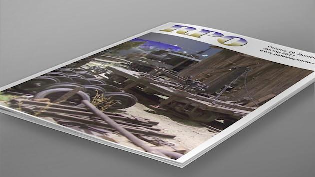 Spring 2011 RPO, Vol 19, No 1
