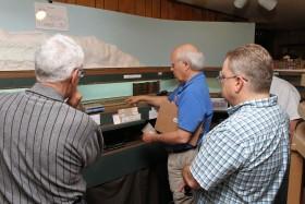 Gary Gross Franklin Pacific Railroad Rail Op 2011