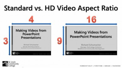 Turn Your PowerPoint Clinic Into A YouTube Video