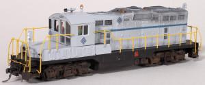 ADM #1934 Diesel Locomotive
