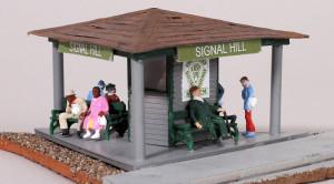 Signal Hill Station
