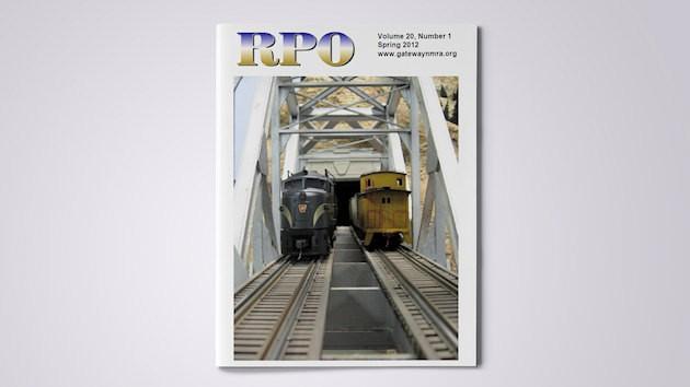 Spring 2012 RPO, Vol 20, No 1