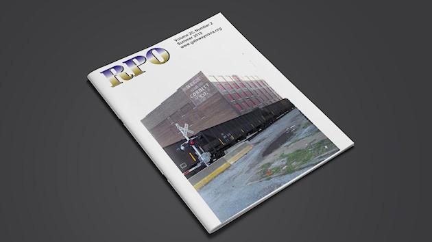 Summer 2012 RPO, Vol 20, No 2