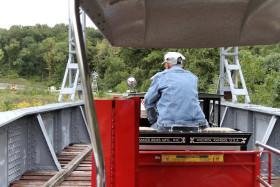 2012 Annual Train Picnic