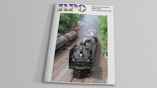 Winter 2012 RPO, Vol 20, No 4