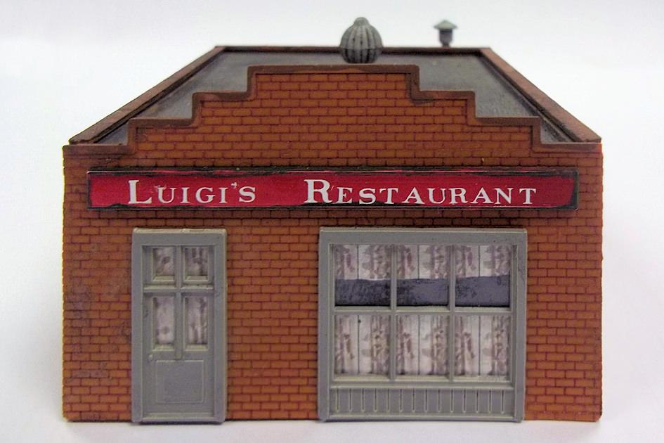 Luigi's Restaurant