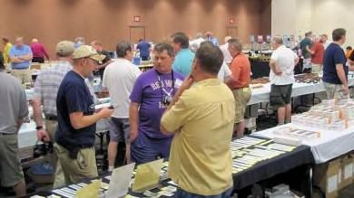 2012 St. Louis Railroad Prototype Modeler's Meet