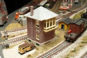 Mike Wise's Sugar Creek Valley Model Railroad