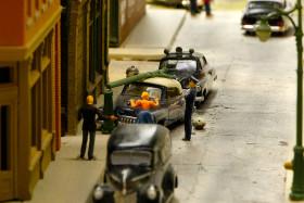 Dave Lyon's Downe & Audt Line Model Railroad