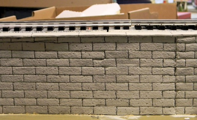 Build a Retaining Wall With Styrofoam