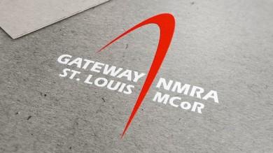 Gateway NMRA 3D Logo 40