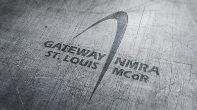 Gateway NMRA 3D Logo 45
