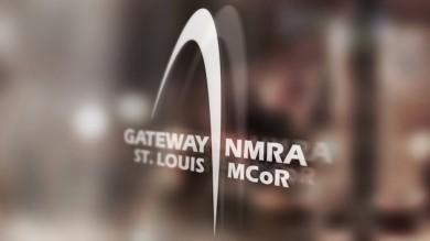 Gateway NMRA 3D Logo 53