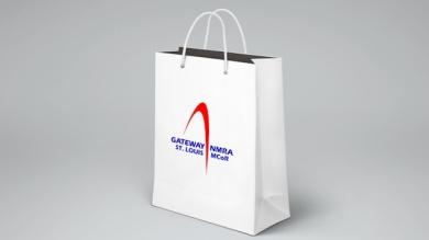 Gateway NMRA 3D Logo 56