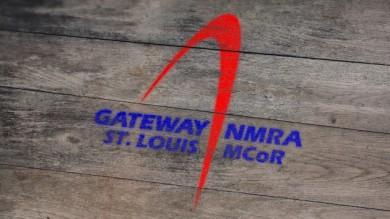 Gateway NMRA 3D Logo 64