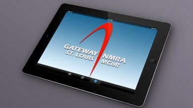 Gateway NMRA Meeting Sept. 15, 2014