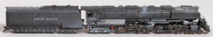 Union Pacific #3981 Steam Locomotive