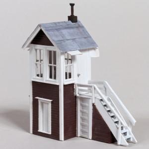 Milwaukee Road Watchman's Tower