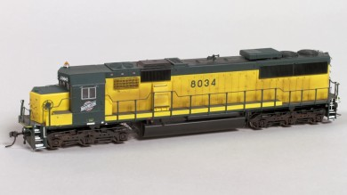 Gateway Division NMRA 2014 Annual Model and Photo Contest