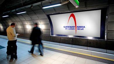 Gateway NMRA 3D Logo 82