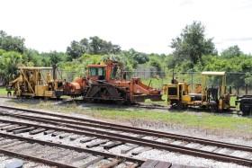 Florida Railroad Museum