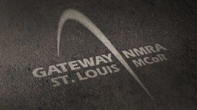 Gateway NMRA 3D Logo 90