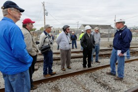 Metro East Industries Tour
