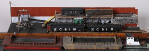 Havana Transfer Coal Dock