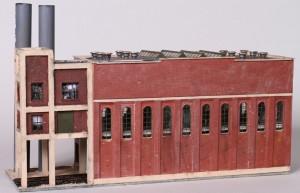 Winstanley Powerhouse