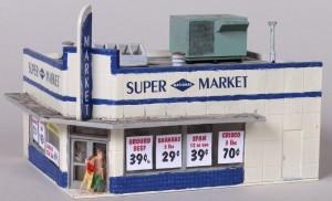 National Supermarket
