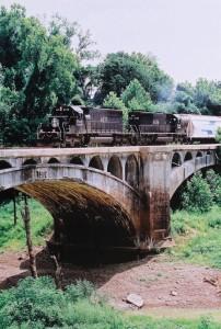 CN/IC Train M377