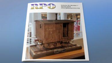 Spring 2016 RPO, Vol 24, No 1