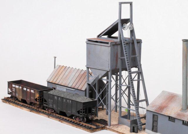 Belleville Radium Mine