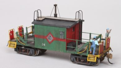 Gateway Division NMRA 2016 Annual Model and Photo Contest